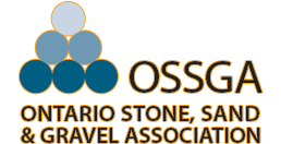 Ontario Stone Sand and Gravel Association